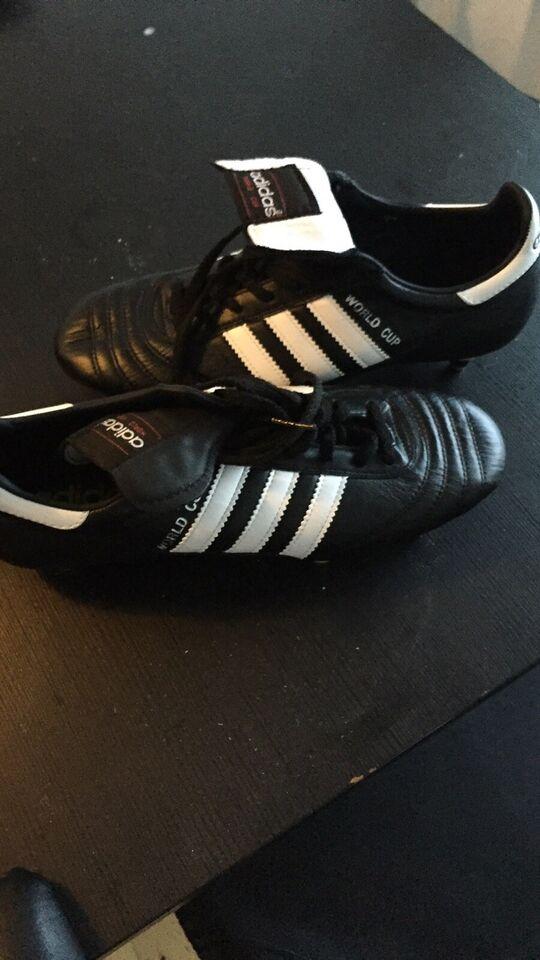 Fodboldstøvler, Støvler, Adidas