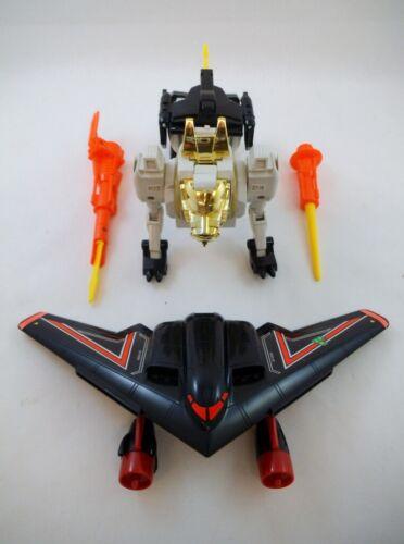 90/'s Takara Japan Yuusha King of Braves G-18 GaoGaiGar STD Transformers Diaclone