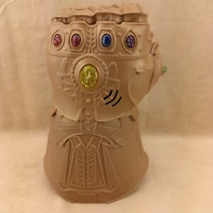Hasbro Marvel Avengers Infinity War Thanos Gauntlet with Lights and Sounds
