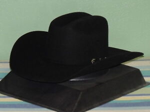 a0d543df887e1 Image is loading ARIAT-A75206-SELECT-3X-WOOL-COWBOY-HAT