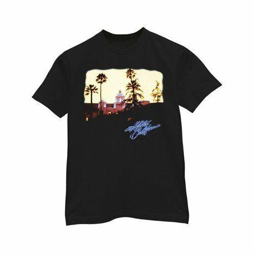 EAGLES Hotel California T-Shirt