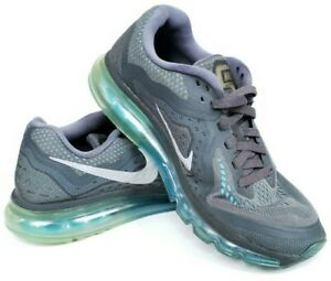 new styles a9a59 d693c Image is loading Nike-Air-Max-2014-Men-Sz-9-Shoes-