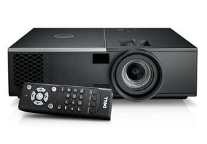 DELL-4350-Projector-FULL-HD-1920-x-1080-1080p-HDMI-Network-4000-ANSI-Lumens-5Hrs