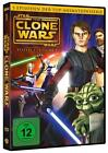 Star Wars - The Clone Wars - Staffel 1.1 (2011)