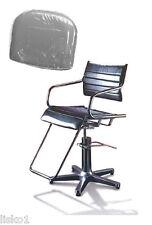 Takara Belmont GHIA Styling Chair Vinyl Chair Back Cover (CLEAR)