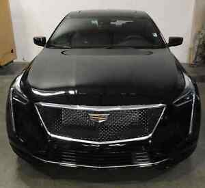 2019 Cadillac CT6-V BlackWing Twin Turbo AWD