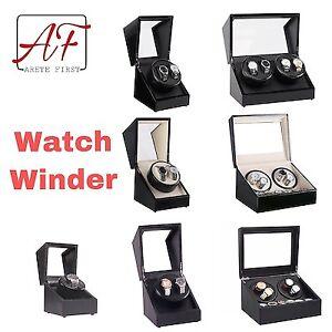 WINDER-Premium-Automatic-Watch-Winder-Box-comes-with-Singapore-UK-power-plug