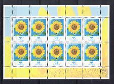 BRD Briefmarken 2005 Blumen Kleinbogen Mi.Nr.2434 ** postfrisch