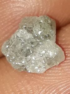 Best Price Diamond Pendent Making Jewelry Diamond 17.3 X 14.3 MM Natural Fancy Rustic Rough Raw Uncut Minimal Diamond MM0382 14.48 CT