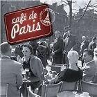 Various Artists - Café de Paris [Memory Lane] (2013)