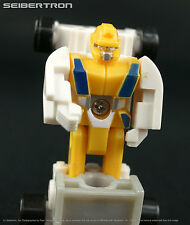 Micromaster Protectobot STREETWISE Transformers Universe 2003 Defensor