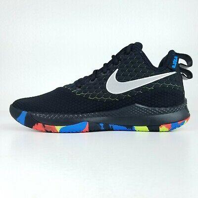 Nike LeBron Witness 3 Mens Basketball
