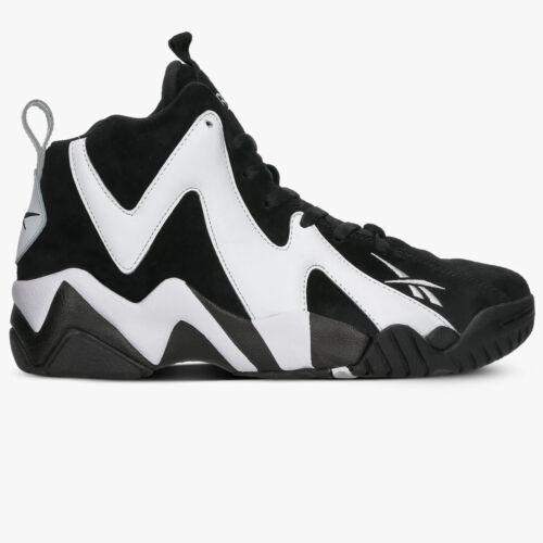 Details about  /Reebok Kamikaze II Men Lifestyle Fashion Sneakers New White Black FV2969