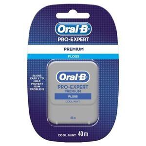 Oral-B-Pro-expert-Premium-Dental-Floss-40m-Floss-Oral-Mint-Proexpert-Cool