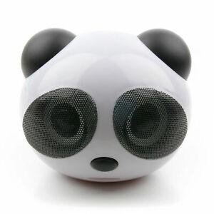 MINI-PANDA-Portatile-Altoparlanti-USB-per-nuovo-SAMSUNG-NOTEBOOK-LAPTOP-9