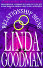 Linda Goodman's Relationship Signs by Carolyn Reynolds, Crystal Bush, Linda Goodman (Hardback, 1998)