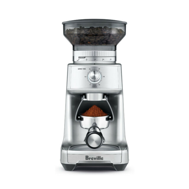 Breville BCG600SIL the Dose Control™ Pro Coffee Grinder - RRP $209.95