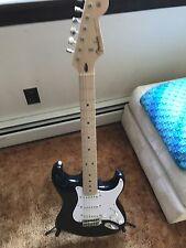 Fender Custom Shop Eric Clapton Stratocaster Black