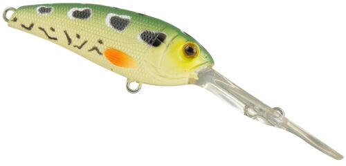 Spro nippon-série Gomen shad 60 cuillère 6 CM//10 G.,//sélecteur de couleurs