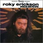 Gremlins Have Pictures by Roky Erickson (Vinyl, Sep-2013, 2 Discs, Light in the Attic Records)