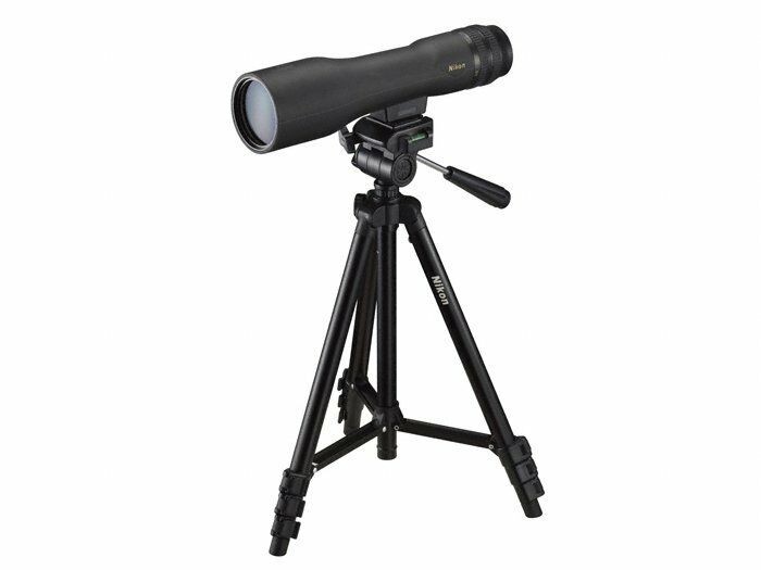 Nikon Prostaff 3 16-48x60 binocular