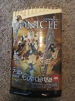 Lego Bionicle Glatorian - Vorox, Set 8983 -