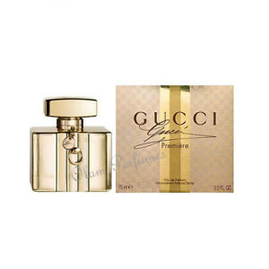 21cb56551e0b0 Gucci Premiere For Women Eau de Parfum Spray 2.5oz 75ml   New in Box ...
