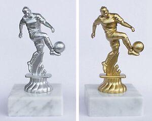 Details Zu Pokal Pokale Fussball Figur Inkl Gravur