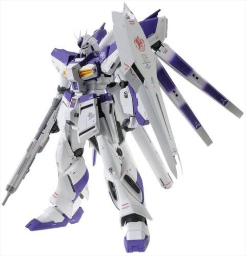 """Bandai MG 1//100 RX-93-2 Hi-Nu Gundam Ver.Ka /""""Char/'s Counterattack/"""" Model Kit"""
