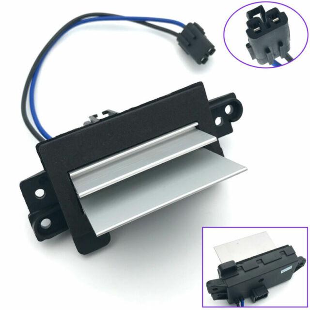 Blower Motor Resistor for 03-08 Isuzu Ascender