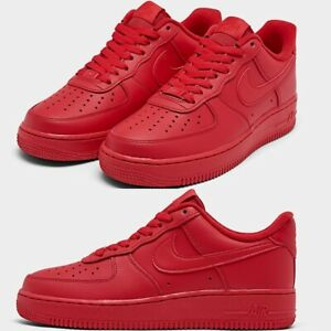 nike red sneakers shoes