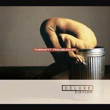 Therapy ? - Troublegum Deluxe Edition Box 3  CD Nuovo Sigillato