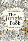 The Jungle Book: A Special Edition from Johanna Basford by Rudyard Kipling (Paperback, 2016)