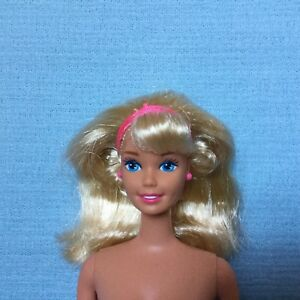 No Clothes-1990s NEW Barbie doll Twist /'N Turn