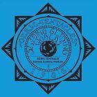 Sliding Gliding Worlds 0636551804318 by Ozric Tentacles Vinyl Album