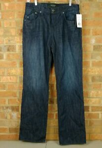 Rock-amp-Republic-Relaxed-Straight-Neil-Button-Fly-Jeans-Men-039-s-Size-34x35-NEW