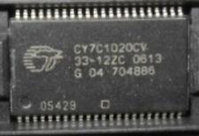 CY7C1020CV 512Kb (32K x 16) Static RAM