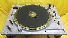 Mirror Glass Platter Plate for EMT 927 - new - 50 Hz or 60 Hz 33/45/78 rpm