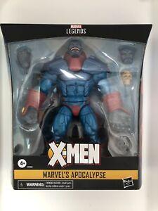 X-Men-Marvel-Legends-Apocalypse-6-inch-DELUXE-Action-Figure-Collectible-Figure