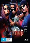 Hip Hop 4 Life (DVD, 2007)