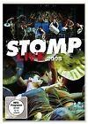 Stomp - Live: Die komplette Show (2009)