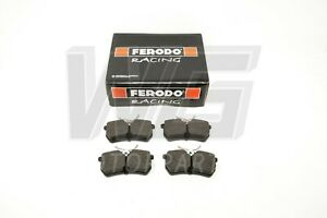 Ferodo DS2500 Rear Brake Pads for Renault Megane II PN FCP1491H 2002+