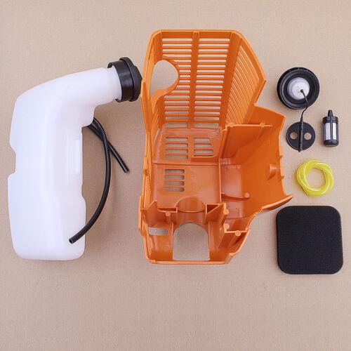 Shroud Engine Cover For Stihl FC75 FS75,FS80,FS80R FS85 FS85R KW85 HL75 Trimmer