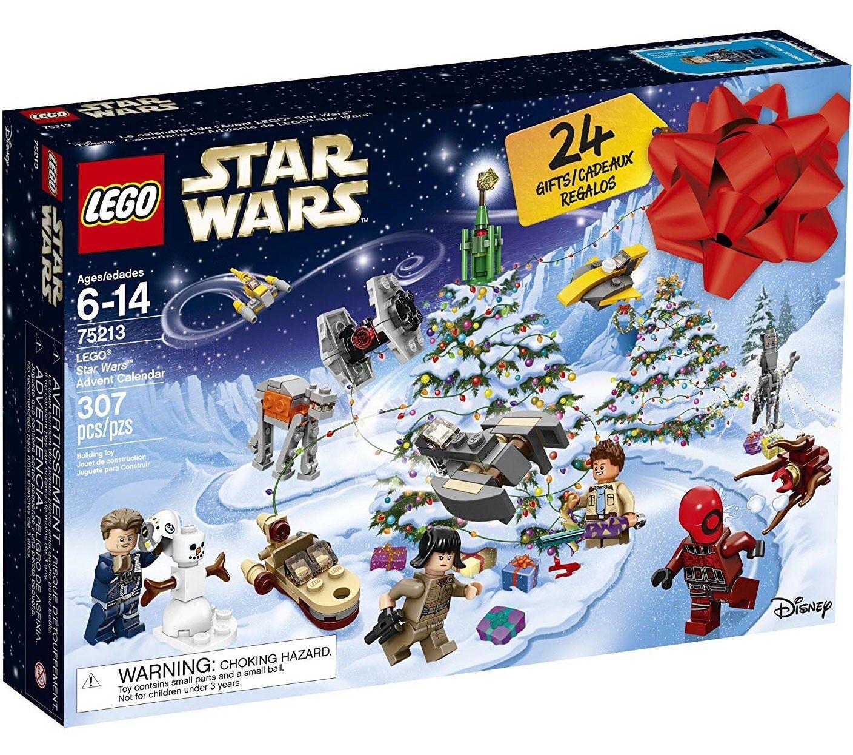 LEGO Star Wars 2018 Advent Calendar Set