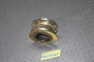 Gummi-Kompensator-ERV-DN-125-PN-16-schwarz-compensator-NEU-New
