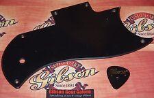Gibson SG Futura Pickguard Black Genuine Guitar Parts Custom Shop T 1961 HP SGJ