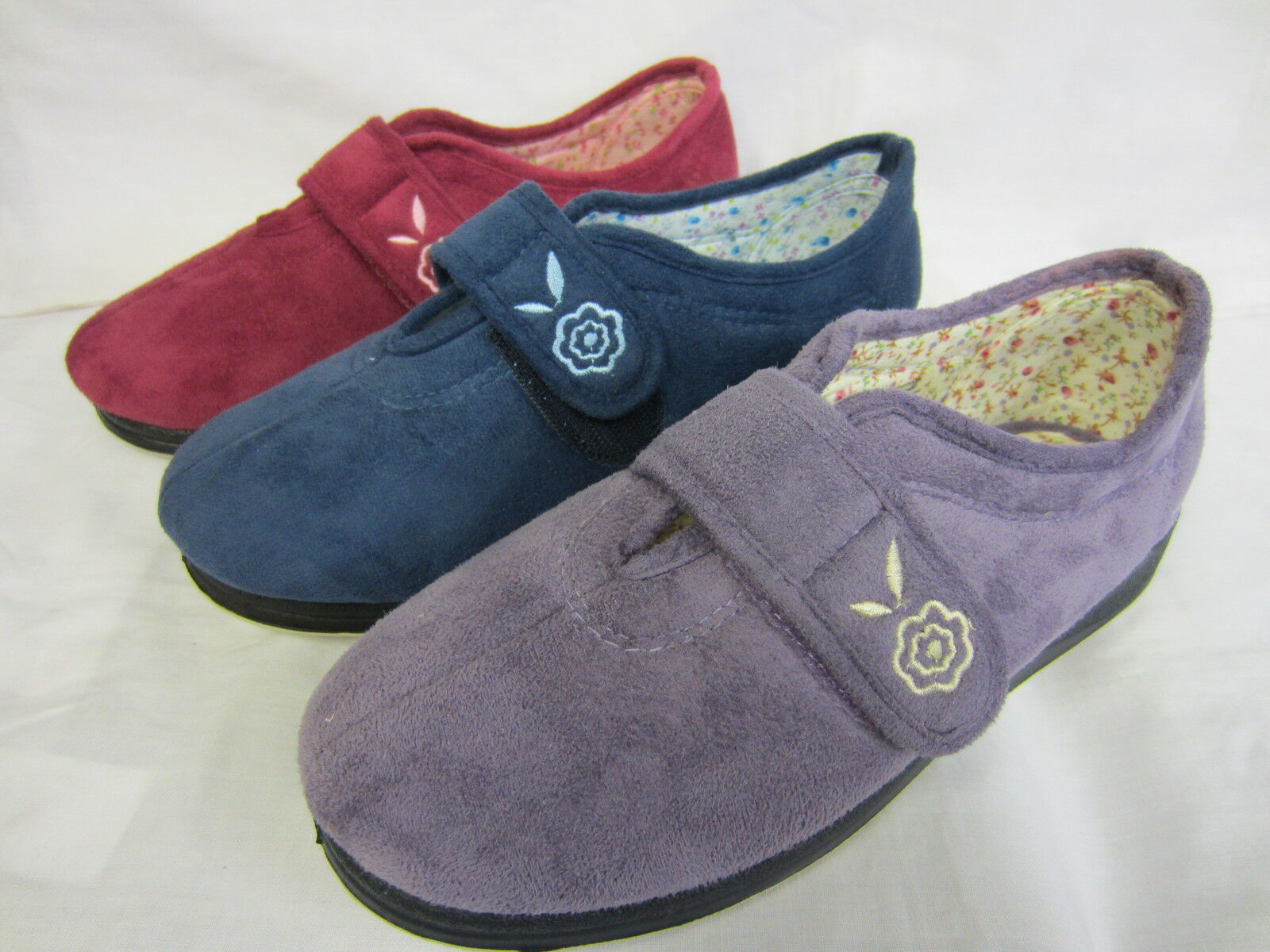 Gentleman/Lady Padders 'Camilla' Pantoufles pour femmes appreciated Many varieties Won highly appreciated femmes and widely trusted at home and abroad Breathable shoes 0308d4