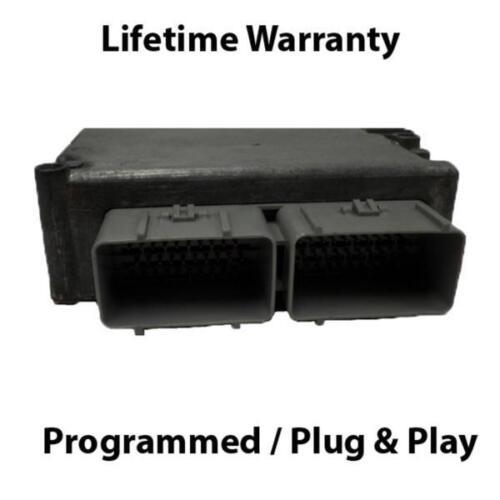 Motor de computador programado Plug /& Play 2002 Chrysler Pt Cruiser 05033664AC 2.4L