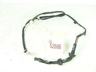 1992-1996 LEXUS ES300 LEFT DRIVER REAR DOOR WIRE Wiring ...