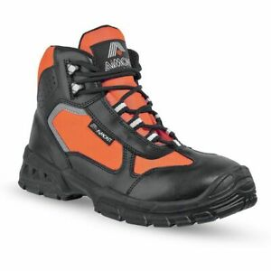 Safety Boots Composite Toe Cap